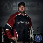 Sean Nel – Archery Instructor
